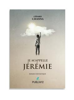 Je m'appelle Jérémie
