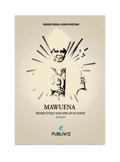 Mawuena - Premier Évêque noir africain en Europe