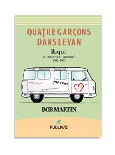 Quatre Garçons dans le Van
