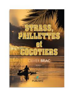 Strass, paillettes et cocotiers